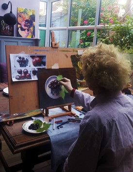Saturday Workshop Home Studio