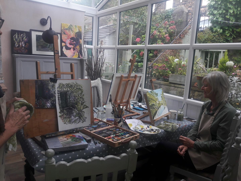 Home Studio Whatstandwell