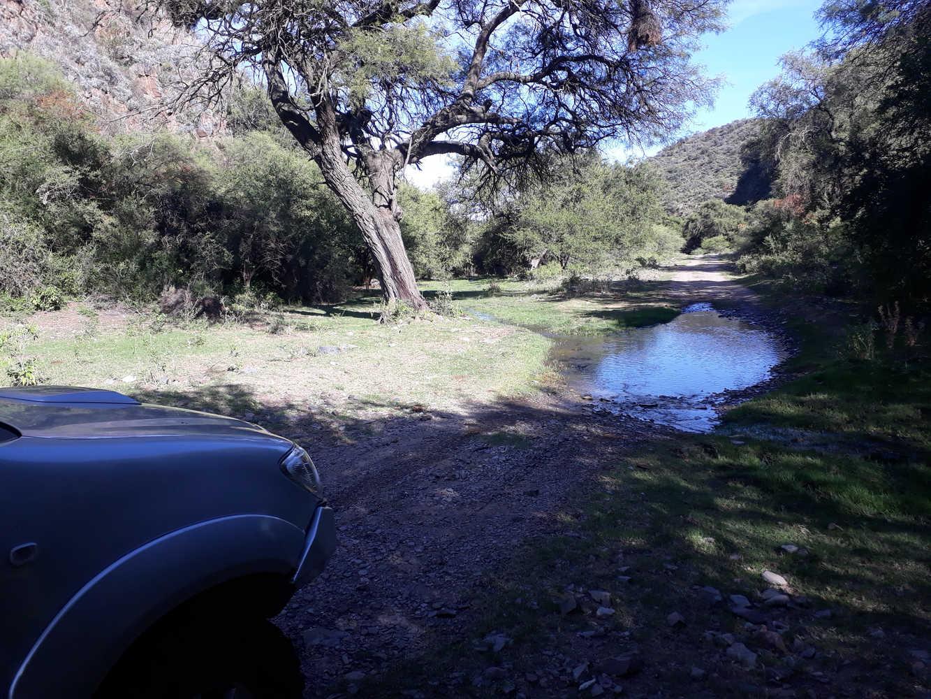 Quebrada de Cautana