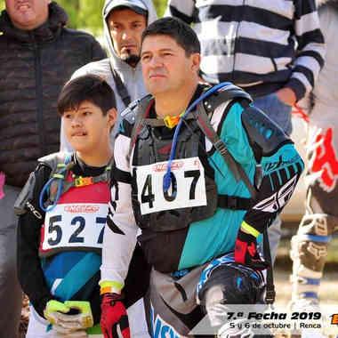 Renca - 5 y 6 de octubre - Enduro Conlar