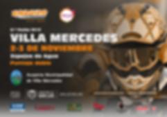 8.ª Fecha 2019 | 2 y 3 de noviembre | Villa Mercedes