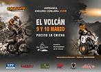 Afiche 1.ª Fecha Enduro Conlara 2019