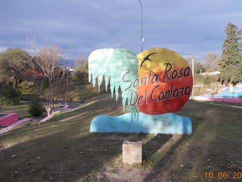 Santa Rosa del Conlara