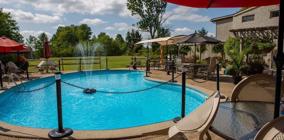 Silver Creek Winery - Garretsville Ohio-