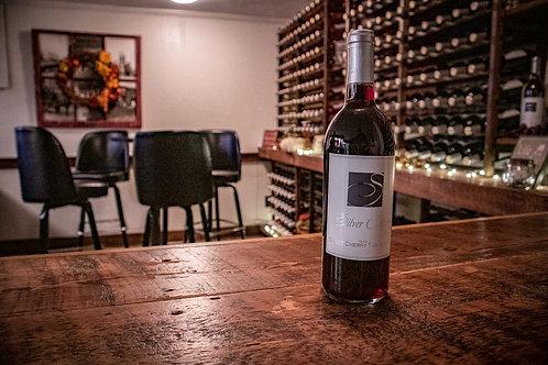 Sweet Cherry Table Wine