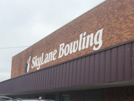 Sky Lanes Bowling | More than bowling - Family Fun - Night out