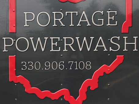 Portage Power Wash | Local - Amazing Service - Exceptional results