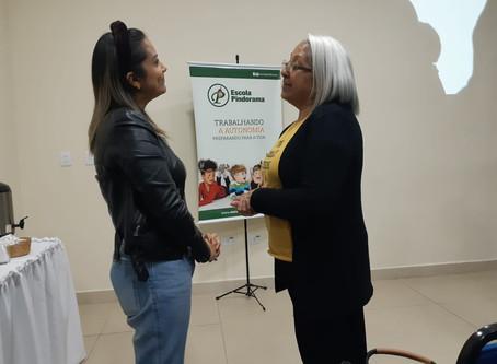 Educar para a vida: Das perguntas difíceis à prevenção do abuso sexual na infância