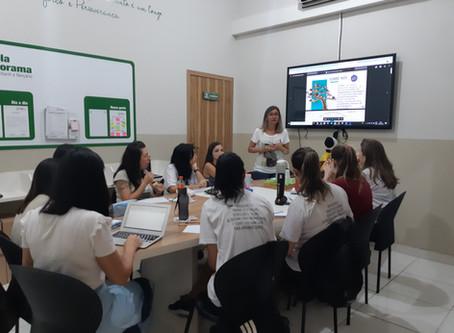 Como acontecem as Reuniões Pedagógicas?
