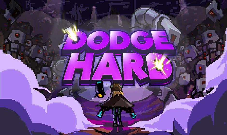 DODGE HARD