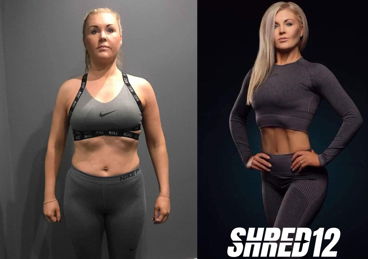 SHRED12 Results