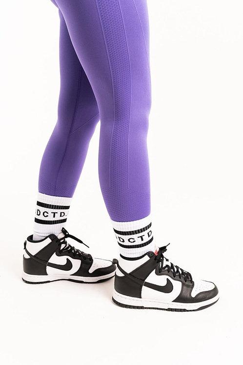 DDCTD socks