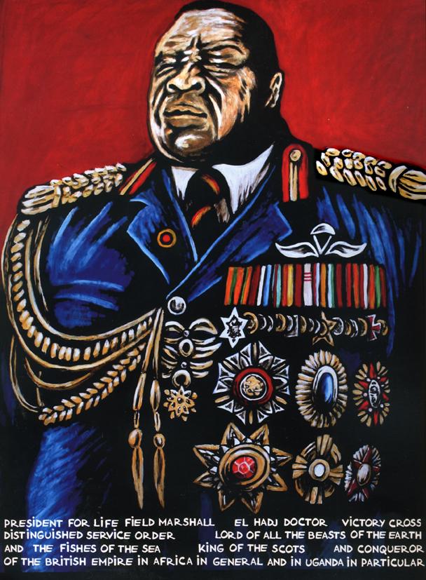 Président à vie…
