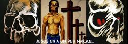 Jesus en a un peu marre…