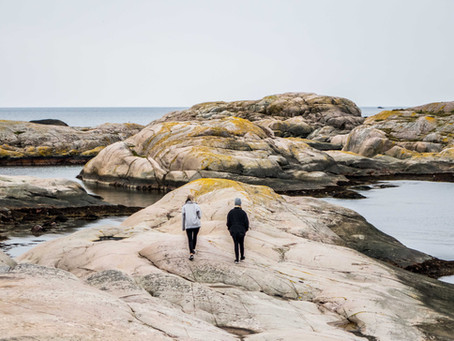 What is Walk and Talk Therapy?