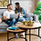 Thumbnail: Natura Turto Coffee Table from Solid OAK
