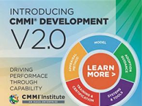Curso CMMI Foundations of CMMI 2.0