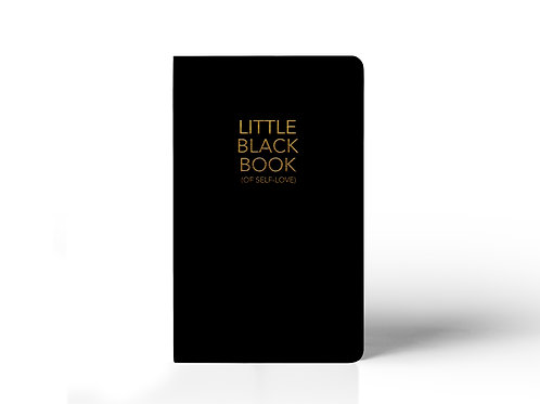 Little Back Book (of Self-Love)
