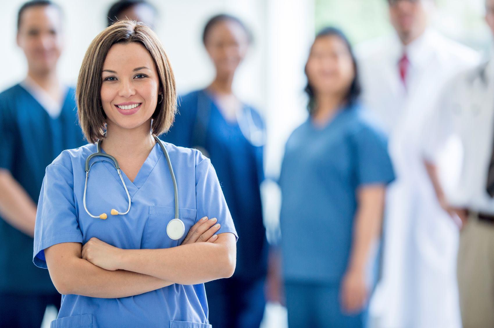 Register General Nurse