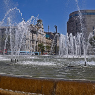 Barcelona; RS Fotografie