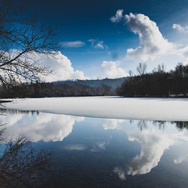Wolkenspiegel; RS Fotografie