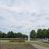 Stuttgart Anlagen; RS Fotografie
