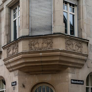 Stuttgart Jugendstil; RS Fotografie
