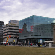 Stuttgart Schlossplatz; RS Fotografie