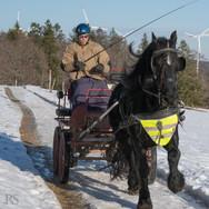 Spass im Schnee; RS Fotografie