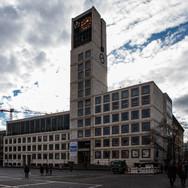 Stuttgart Rathaus: RS Fotografie