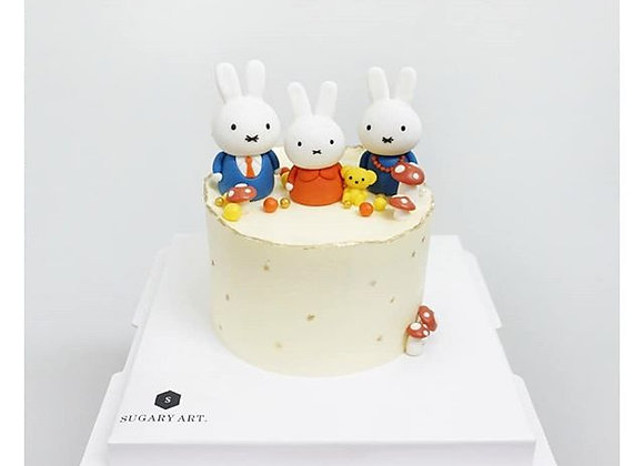 Buttercream Cake - Small