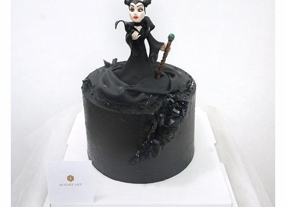 Buttercream Cake - Medium