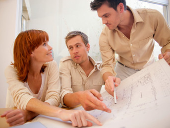 DON'T FIGHT THE HOME INSPECTION-