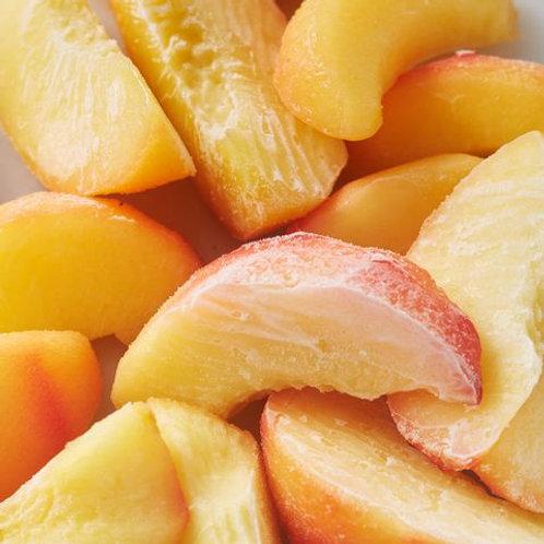 אפרסק קפוא באריזת 2 קילו