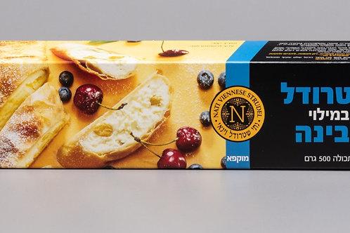 שטרודל גבינה לאפיה ביתית - עדה חרדית