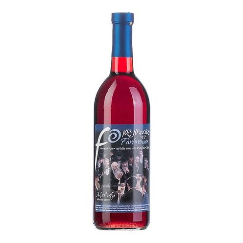 ארגז יין פרברנגן מלודי