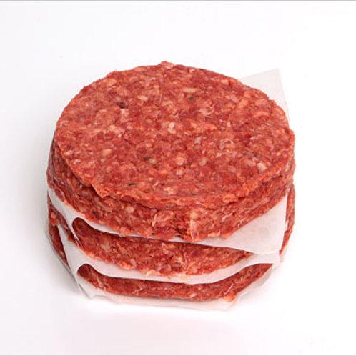 המבורגר הרב אשכנזי
