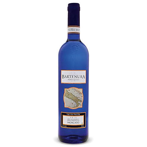 מבצע 2 בקבוקים ברטנורא מוסקטו לבן