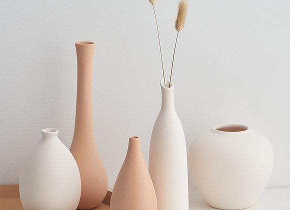 Nordic Minimalist Vase