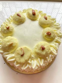 Baking - Nishita Panchal