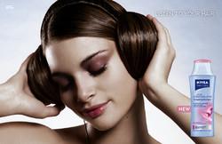NIVEA HAIR CARE