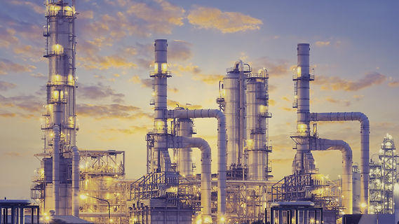 Refinery, synthetic lubes, synthetic oil, hot pumps, bearings, bearing oil, pumps, lubricants, premium oil, bearing failures