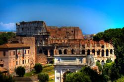 Coliseum Views