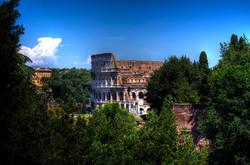 Coliseum Views 2
