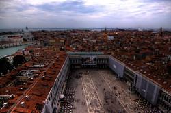 Squares of Venice