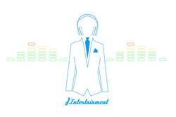 J.Entertainment Logo