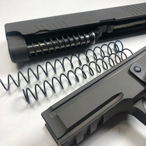 SIG Sauer P229/8/5 Complete Recoil Tuning Kit by Armory Craft
