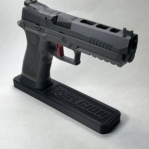 Back In Black Series Pistol Stands