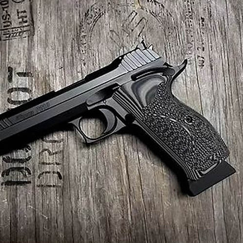 SIG Sauer P210 PLUS-1 Base Pad by Armory Craft
