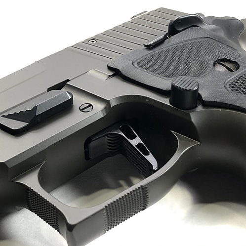 SIG Sauer Classic P-series & X-Series Extended Magazine Release by Armory Craft